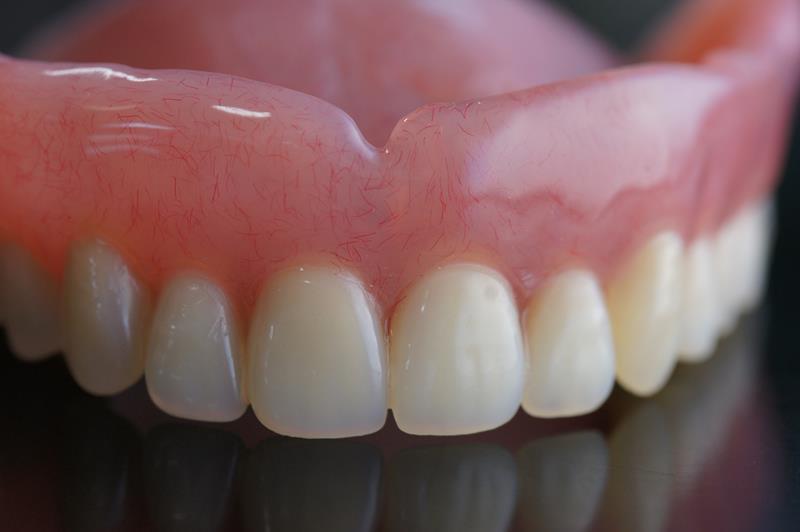 Dentures  Brush, CO