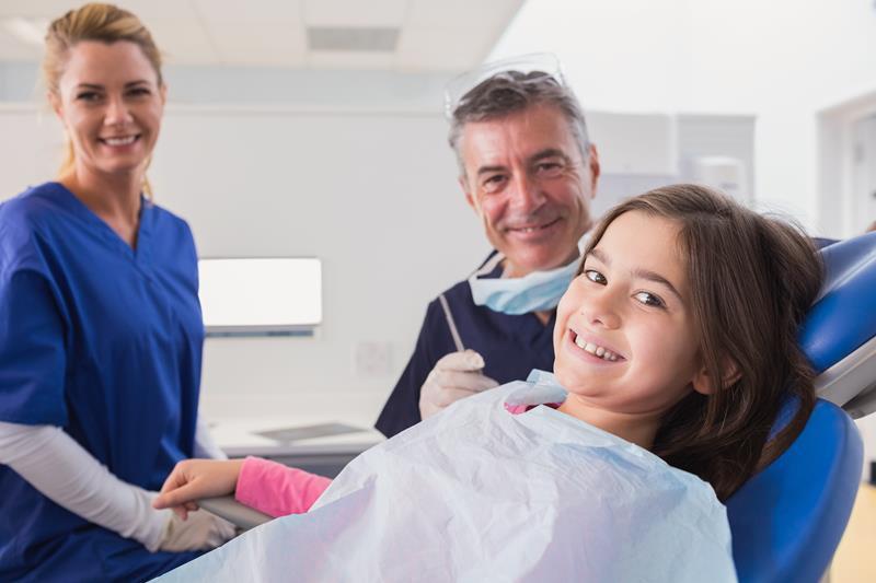 Sedation Dentistry  Brush, CO