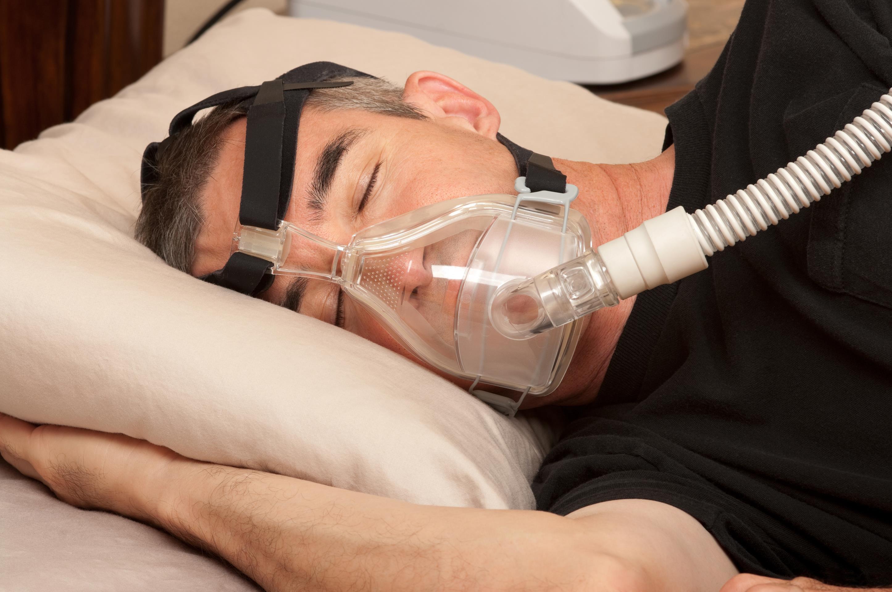 Sleep Apnea  Brush, CO
